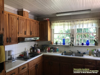 Poplarville, MS Home For Sale at Auction - Louisiana Outdoor Properties