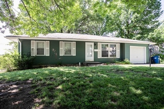 GONE! 3 Bedroom True Ranch | Liberty, MO | For Sale in Online Probate Estate Auction