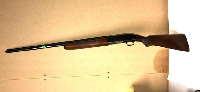 Thursday Night Auction - Firearms, Antiques & Advertising