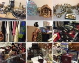 Burge Estate  - No Bids This Weekend Just Come Shop