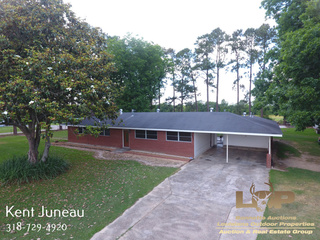3 Bed / 2 Bath, For Sale, Mansura, LA, Avoyelles Parish