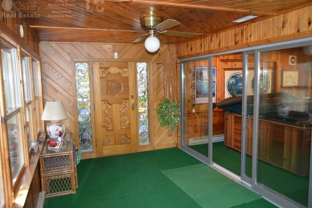 Auction Flying J Ranch - Phenomenal Hunting Land in Wisconsin Dells, Adams County WI