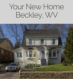 YOUR NEW HOME-BECKLEY,WV