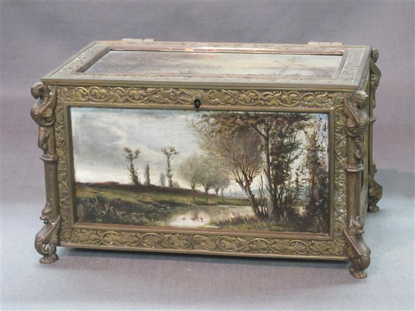 Fine Art & Antiques Estate Auction - Flannery's Auction