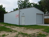 30'x40' COMMERCIAL BUILDING * NEW CONSTRUCTION