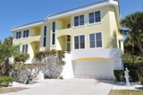 Beautiful Waterfront Siesta Key Townhouse