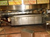 Complete Tortilla System with Vats