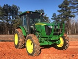 DAY 2 LOWCOUNTRY FALL TIME FARM EQUIPMENT AUCTION