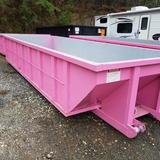 9 - 30 & 20 Yard Roll Off Containers, Bankruptcy Case #18-52501-PMB, Woodstock, GA