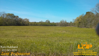 Land For Sale in Melville, LA