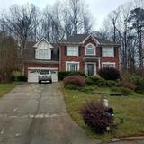 Residential House in Deer Creek Subdivision - Bankruptcy Case #18-00722-CW3-7, Stone Mountain, GA