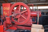Excellent Gas Engine Collection To Be Sold - Saturday Morning, October 6th @ 9:30 A.M.