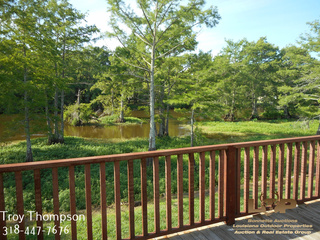Camp For Sale on Spring Bayou near Marksville, LA