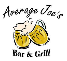 Restaurant Equipment AUCTION - AVERAGE JOE'S BAR AND GRILL