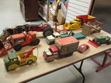 Absolute Vintage Toy Auction