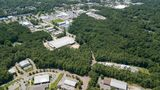 Commercial lots in Daphne, Alabama