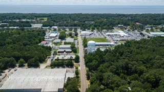 Daphne, Alabama commercial lots