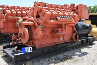 Generator Service & Sales Company - Liquidation Auction