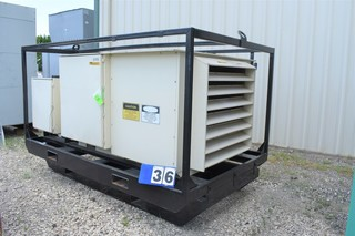 Avtron Resistive Load Bank