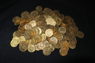 COLLECTIBLE COINS & MORE...