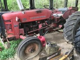 Wooten Farm Equipment and Landscaping Auction