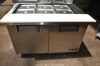 Online Auction ONLY - Surplus Restaurant Equipment in Lockport, NY