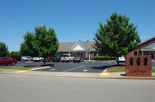 6,800 +/- SF Office Suites Near Downtown Murfreesboro - Southpointe Business Campus Lot #16