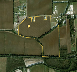Avoyelles Parish Farmland For Sale