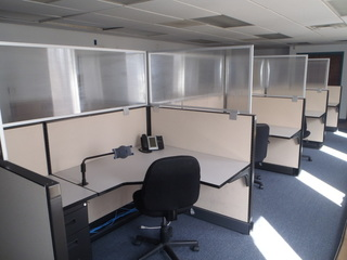 Office Furniture, Computer and Networking Equipment AUCTION!!
