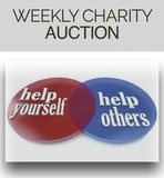 Monday Charity Auction
