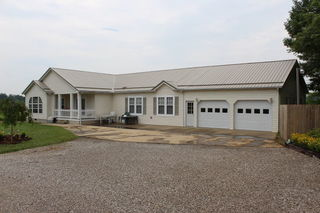 HOME AND 31 ACRES FOR AUCTION