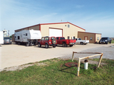8/15 COMMERCIAL BUILDING * HIGHWAY 81 FRONTAGE