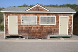Malibu - Portable bungalows, office, classroom, storage.