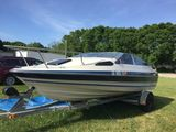 Bayliner boat, Furniture, Collectibles, Household, Delinquent storage-AH