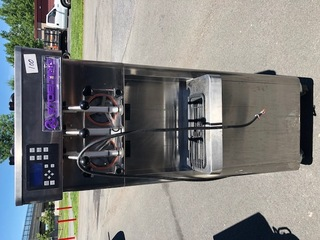 VA ICE CREAM & RESTAURANT EQUIPMENT AUCTION LOCAL PICKUP ONLY