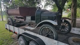 ONLINE-ONLY AUCTION - 395 LOTS MODEL T ITEMS - VIEWING JUNE 23, 2018  9-NOON