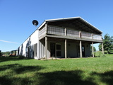 76.4 ACRES - POLEBARN LODGE - TOOLS - FIREARMS - MORE