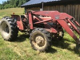 Absolute Farm Equipment and Landscaping Auction