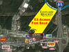 53 Acres located in the booming Powdersville Area, adjacent to I-85