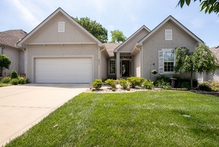 GONE! No Reserve Auction: Beautiful Maintenance Provided Patio Home | Kansas City, MO