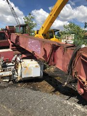 ABSOLUTE AUCTION: ATTENTION SALVAGE DEALERS & SCRAP YARDS - The
