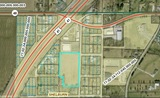 3.5 Ac. Development Land - Shelburn, IN