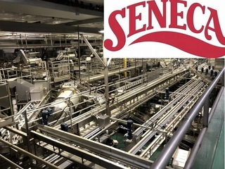 Internet Bidding Only Auction- Surplus Assets of Seneca Foods