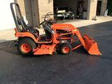 GLASER AUCTION (KUBOTA TRACTOR & PERS. PROP.)