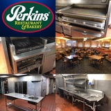 Perkins Restaurant - Lincoln - Forced Liquidation Auction