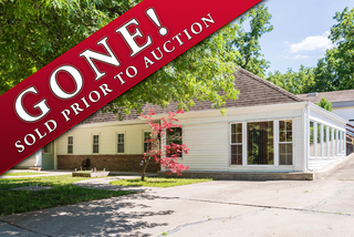 GONE! No Reserve Real Estate Auction: 3 Bedroom, Energy Efficient Ranch Home | Kansas City, MO