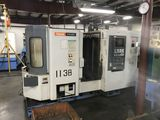 Internet Bidding Only Auction- Surplus Assets Owned by Perfection Hydraulics