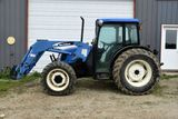 CLEAN HOBBY FARM MACHINERY AUCTION FOR THE LENNIS BUSCHO ESTATE