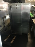 USED 2017 Cooks Shackk Electric SMOKER SM360 FOR SALE IN NEW JERSEY