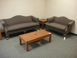Executive Office Furniture / Copiers / Leather Chairs / Electronics And Much More Bid Now!!!